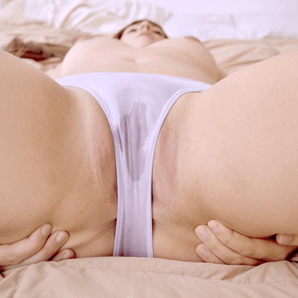 Culotte mouillée