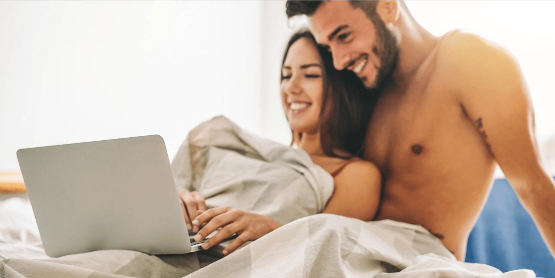 Vous, votre partenaire et Pornhub