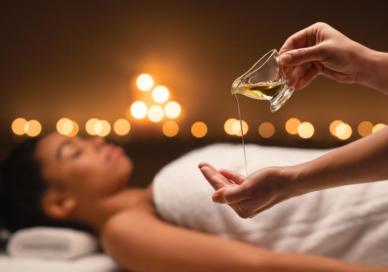 bienfaits massage nuru du